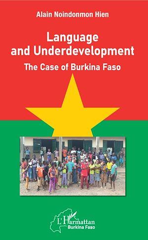 Téléchargez le livre :  Language and Underdevelopment