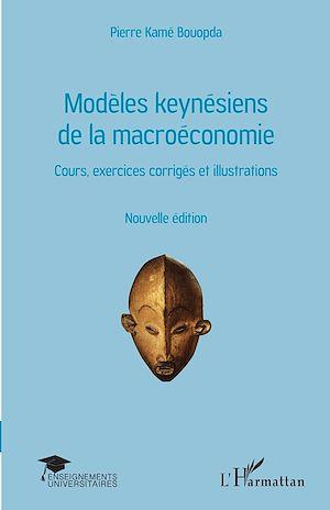 Téléchargez le livre :  Modèles keynésiens de la macroéconomie