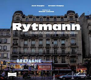 Téléchargez le livre :  Rytmann