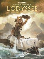 Télécharger le livre :  L'Odyssée - Tome 01