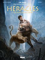 Télécharger le livre :  Héraclès - Tome 01