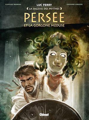 Téléchargez le livre :  Persée et la Gorgone Méduse