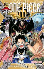 Télécharger le livre :  One Piece - Édition originale - Tome 54