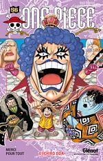 Télécharger le livre :  One Piece - Édition originale - Tome 56