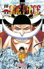 Télécharger le livre :  One Piece - Édition originale - Tome 57