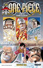 Télécharger le livre :  One Piece - Édition originale - Tome 58