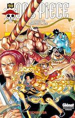 Télécharger le livre :  One Piece - Édition originale - Tome 59