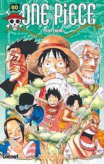 Télécharger le livre :  One Piece - Édition originale - Tome 60