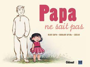 Téléchargez le livre :  Papa ne sait pas