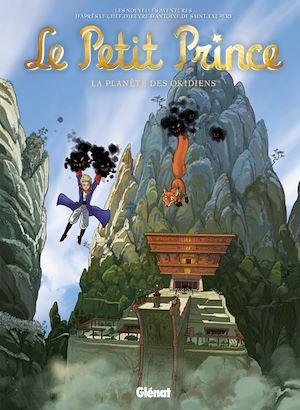 Téléchargez le livre :  Le Petit Prince - Tome 21
