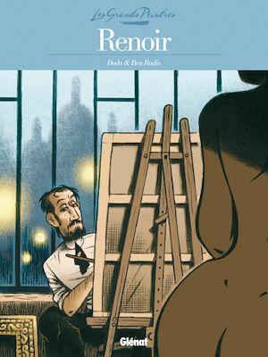 Téléchargez le livre :  Les Grands Peintres - Auguste Renoir