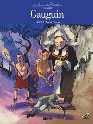 Téléchargez le livre :  Les Grands Peintres - Gauguin