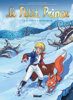 Téléchargez le livre :  Le Petit Prince - Tome 22
