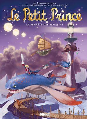 Téléchargez le livre :  Le Petit Prince - Tome 23