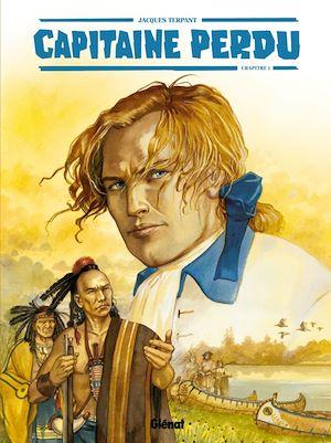 Téléchargez le livre :  Capitaine Perdu - Tome 01