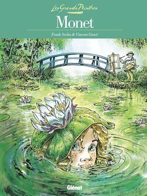 Téléchargez le livre :  Les Grands Peintres - Monet