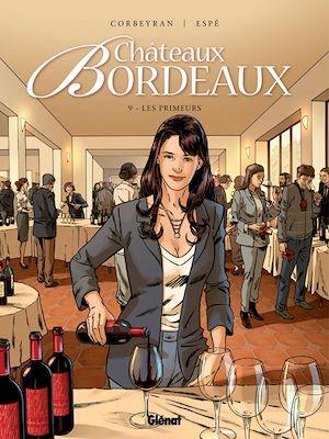 Téléchargez le livre :  Châteaux Bordeaux - Tome 09