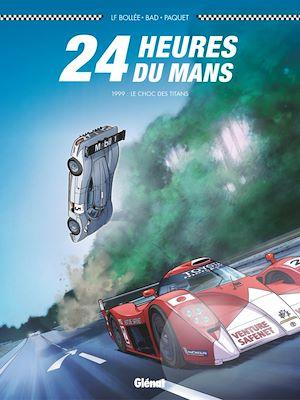 Téléchargez le livre :  24 heures du Mans - 1999