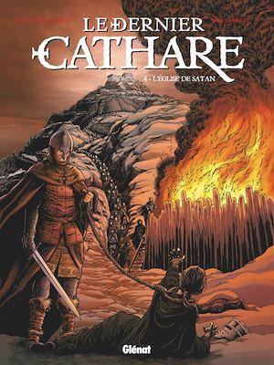 Téléchargez le livre :  Le Dernier Cathare - Tome 04