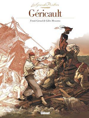 Téléchargez le livre :  Les Grands Peintres - Théodore Géricault