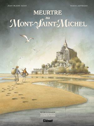 Téléchargez le livre :  Meurtre au Mont-Saint-Michel