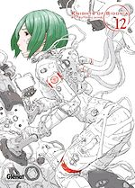 Télécharger le livre :  Knights of Sidonia - Tome 12