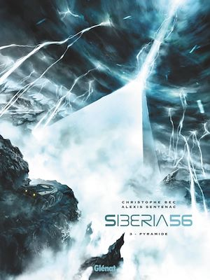 Téléchargez le livre :  Siberia 56 - Tome 03