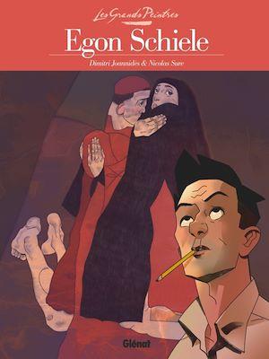 Téléchargez le livre :  Les Grands Peintres - Egon Schiele