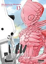 Télécharger le livre :  Knights of Sidonia - Tome 13