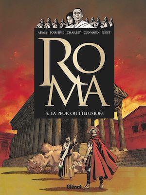Téléchargez le livre :  Roma - Tome 05