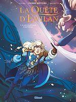 Télécharger le livre :  La Quête d'Ewilan - Tome 04