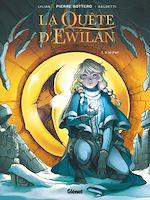 Télécharger le livre :  La Quête d'Ewilan - Tome 05