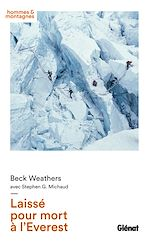 Télécharger cet ebook : Laissé pour mort à l'Everest