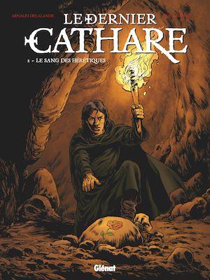 Téléchargez le livre :  Le Dernier Cathare - Tome 02 NE