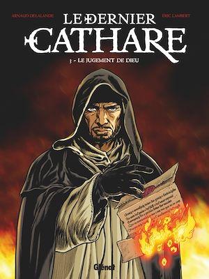 Téléchargez le livre :  Le Dernier Cathare - Tome 03 NE