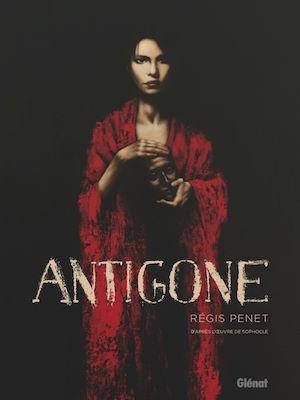 Téléchargez le livre :  Antigone