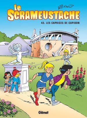 Téléchargez le livre :  Le Scrameustache - Tome 43