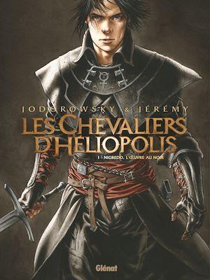 Téléchargez le livre :  Les Chevaliers d'Héliopolis - Tome 01