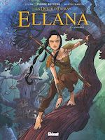 Télécharger le livre :  Ellana - Tome 01