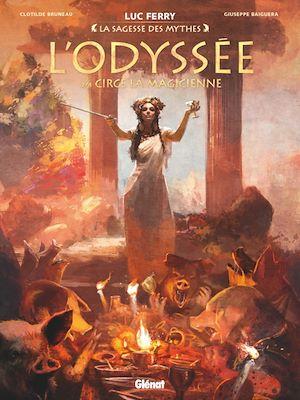 Téléchargez le livre :  L'Odyssée - Tome 02