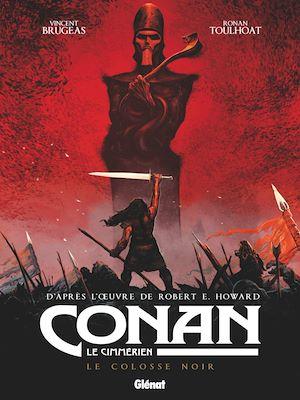 Téléchargez le livre :  Conan le Cimmérien - Le Colosse noir