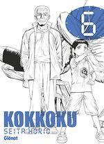 Télécharger le livre :  Kokkoku - Tome 06