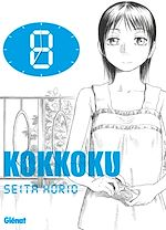 Télécharger le livre :  Kokkoku - Tome 08