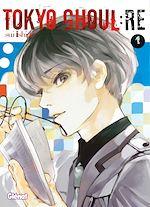 Télécharger le livre :  Tokyo Ghoul Re - Tome 01