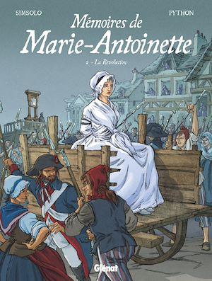 Téléchargez le livre :  Mémoires de Marie-Antoinette - Tome 02