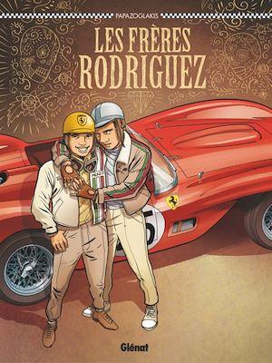 Téléchargez le livre :  Les Frères Rodriguez