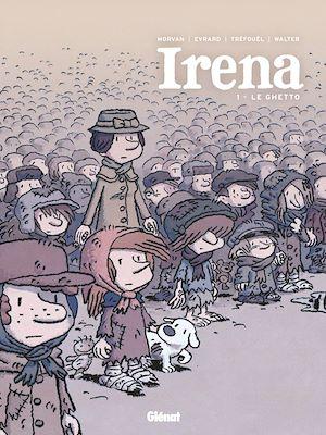 Téléchargez le livre :  Irena - Tome 01