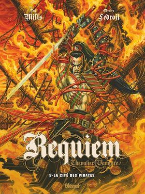 Téléchargez le livre :  Requiem - Tome 09