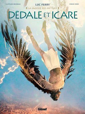 Téléchargez le livre :  Dédale et Icare