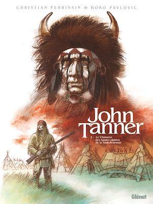 Téléchargez le livre :  John Tanner - Tome 02